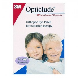 OPTICLUDE ECRAN ORTHOPTIQUE JUNIOR 20