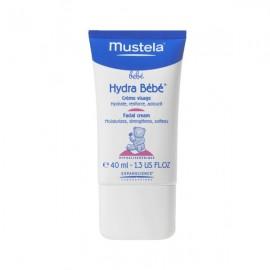 Crème Visage Hydra Bébé Mustela 40 ml