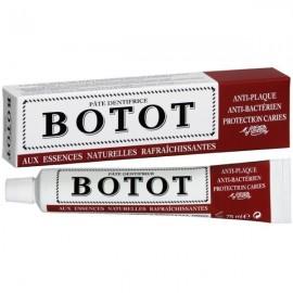 Dentifrice Botot 75 ml