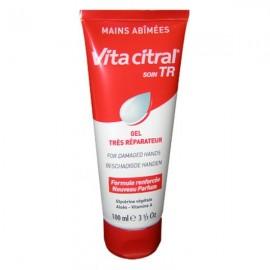 Gel Réparateur Apaisant Vita Citral TR+ 100 ml