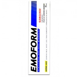 Dentifrice Emoform Gencives Anis 75 ml