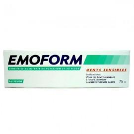 Dentifrice Emoform Dents Sensibles 75 ml