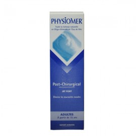 PHYSIOMER FORT POST CHIRURGICAL 210ML