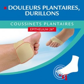 COUSSINET PLANTAIRE EPITACT T42-45 2