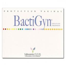 Bactigyn 5 capsules vaginales