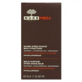 Baume Après-rasage Multi-fonctions Nuxe Men 50 ml