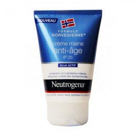 NEUTROGENA CREME MAINS ANTI-AGE IP25 50ML