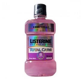 Bain de Bouche Listerine Total Care 250 ml