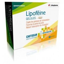 Lipoféine Graisses & Sucres Arkopharma 60 gélules