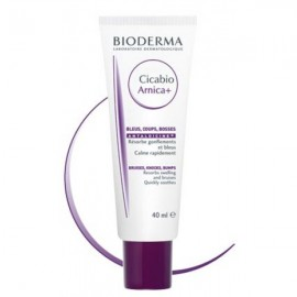 BIODERMA CICABIO ARNICA TUBE 40ML