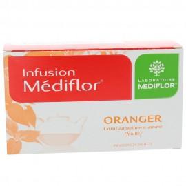 MEDIFLOR Oranger