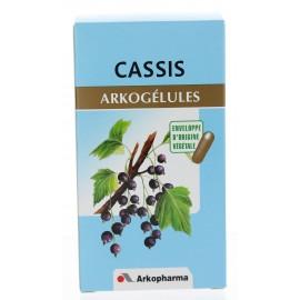 Cassis Arkogélules Arkopharma 150 gélules