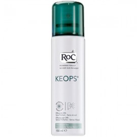 Déodorant Keops ROC 150 ml