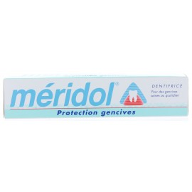 MERIDOL DENTIFRICE TUBE 75ML