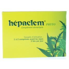 HEPACLEM