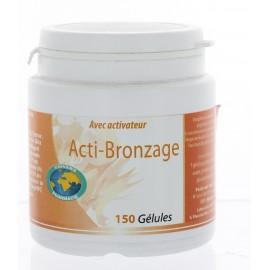 Acti-Bronzage Univers 150 gélules