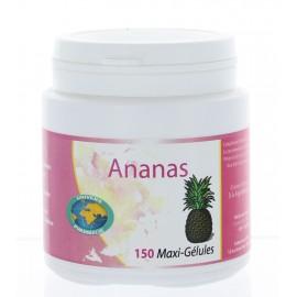 Ananas Univers 150 gélules