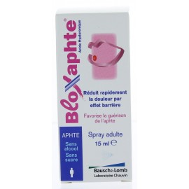 Bloxaphte Spray Adulte 15 ml