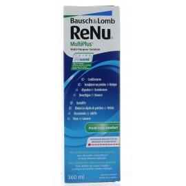 ReNu MPS Solution Lentilles Multifonctions 360 ml