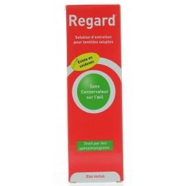 Solution pour lentilles souples Regard 355 ml