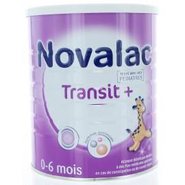 NOVALAC 0-6 MOIS TRANSIT+