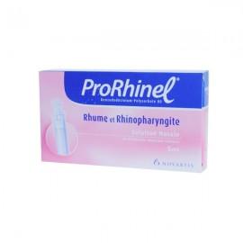 Solution Nasale Prorhinel Rhume 20X5 ml
