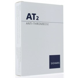SIGVARIS  BAS AUTO-FIXANTS ANTI THROMBOSE AT2 CLASSE 2