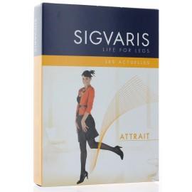 SIGVARIS BAS AUTO-FIXANTS VERTIGE CLASSE 2