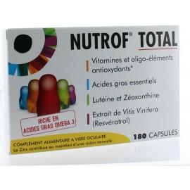 Nutrof Total 180 capsules