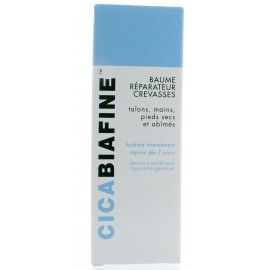 CICABIAFINE BAUME FISSURES 50ML
