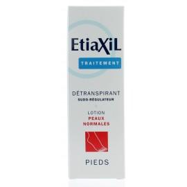 ETIAXIL PIEDS DETRANSPIRANT LOTION PEAUX NORMALES 100ML