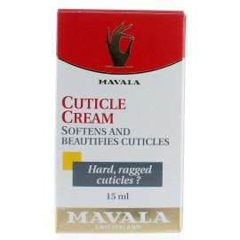 MAVALA CREME CUTICULES