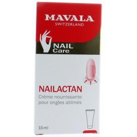 MAVALA NAILACTAN CREME 15ML