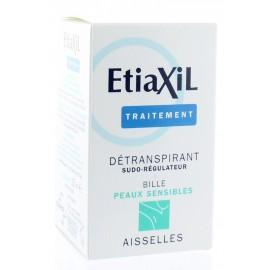 Etiaxil Détranspirant Aisselles Peaux Sensibles 15 ml