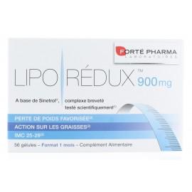 Lipo Rédux Forté Pharma 56 gélules