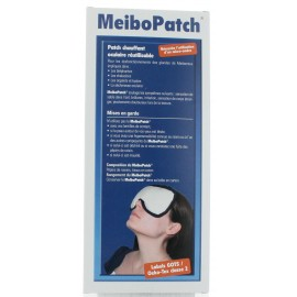 MEIBOPATCH  PATCH CHAUFFANT OCULAIRE REUTILISABLE