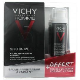 Baume Après-rasage Sensi Baume Vichy Homme 75 ml