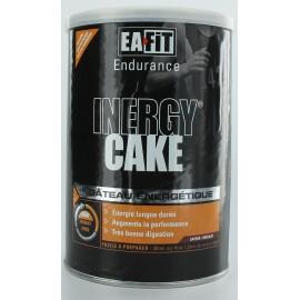 Cake Energétique Eafit Energie Chocolat 400 g