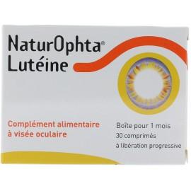 NATUROPHTA LUTEINE X30