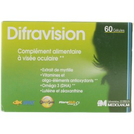 DIFRAVISION X60