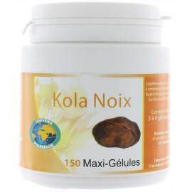 UNIVERS GELULES KOLA NOIX X150