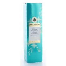 Crème Magnifica Hydratant Anti-imperfections Sanoflore 40 ml