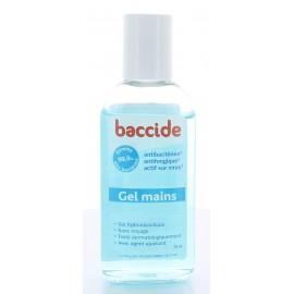 Baccide Gel Hydroalcoolique 75 ml