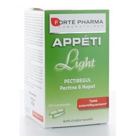 FORTE PHARMA APPETI LIGHT 60 COMPRIMES