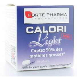 FORTE PHARMA CALORI LIGHT MINI 30 GELULES