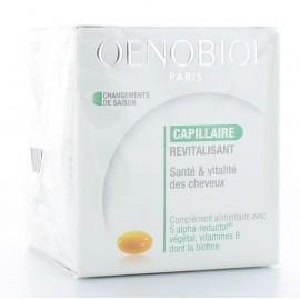 Oenobiol Santé&Croissance 60 capsules