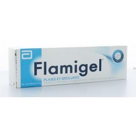 FLAMIGEL PLAIES ET BRULURES 50g