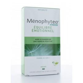 MENOPHYTEA EQUILIBRE EMOTIONNEL IRRITABILITE 40 gélules