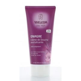 Crème de Douche Revitalisante Onagre Weleda 200 ml