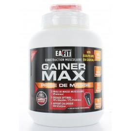 EA FIT GAINER MAX YAOURT FRUITS ROUGES 1,1 kg